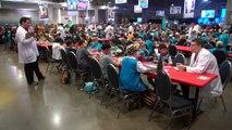 Gotta catch 'em all: Washington hosts Pokémon World Championships