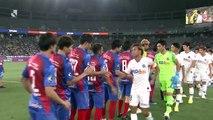 Sanfrecce Hiroshima beat Tokyo FC 1-0 in the J-League