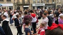 Bugale Breizh : le Grand bal des enfants à la Saint-Loup