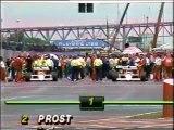 Formel 1 1989 GP06 - Kanada Montreal - Rennen SF