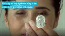 Engagement Ring Don't Need Diamonds -