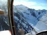 Vers le Pic du Midi - Janvier 2008