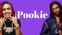 Aya Nakamura - Pookie Feat Lil Pump (Paroles)