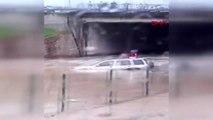 Kocaeli Dilovası'nda Sağanak yağış sele neden oldu 3