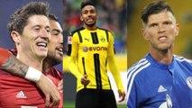 Relembre os artilheiros das últimas dez edições da Bundesliga