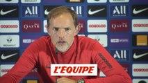 Tuchel «Le potentiel de Marquinhos est incroyable» - Foot - L1 - PSG