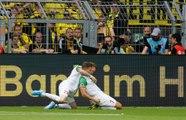 Bundesliga : 29 secondes et Dortmund a déjà pris un but !
