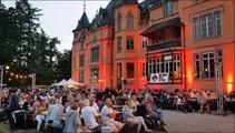 Festival Météo:  à la campagne en attendant la ville