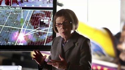 NCIS : Los Angeles : pourquoi Linda Hunt était absente au début de la saison 10 ?