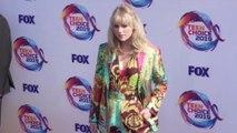 Une étudiante reçoit 6.000 dollars de la part de Taylor Swift pour payer ses frais de scolarité