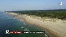 Littoral : la Côte d'Argent, gardienne de l'Atlantique