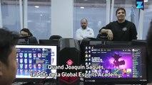 Experts en jeux vidéo le professeur (2)