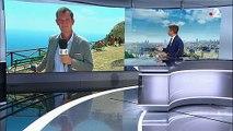 Italie : course contre-la-montre dans les falaises pour retrouver Simon Gautier