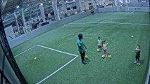 08/17/2019 09:00:01 - Sofive Soccer Centers Rockville - Old Trafford