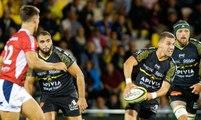 (Résumé) Stade Rochelais / SU Agen (Match Amical)