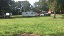 Travellers in Gatcombe Park, Hilsea