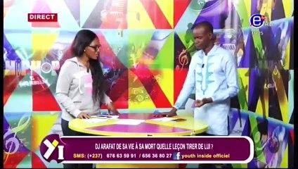 AFRIK INFO TV