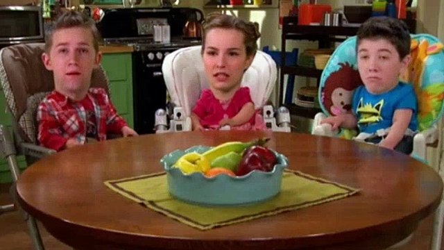 Good Luck Charlie Season 3 Episode 6 - Name That Baby