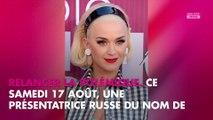 Katy Perry accusée d'agression sexuelle : une animatrice sort du silence