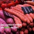 Découvrez la première saucisse à base de CBD fabriquée à Marseille