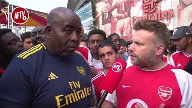 Arsenal 2-1 Burnley | Aubameyang, Pepe & Lacazette Must Start Against Liverpool! (Graham)