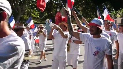 lo capelet marseillan août 2019