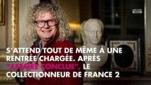 Pierre-Jean Chalençon : sa rencontre avec Ivana Trump déchaîne la Toile