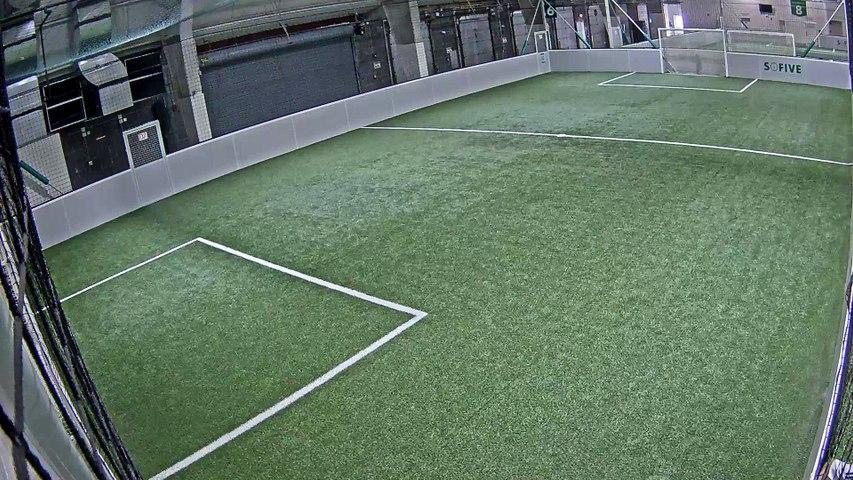 08/17/2019 10:00:01 - Sofive Soccer Centers Rockville - Maracana