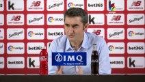 La Liga reaction after Athletic Bilbao stun Barcelona