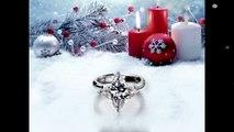 Diamond Jewelry Design Ideas=Diamond Earrings=Necklaces=Rings 2019-20_2