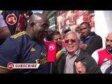 Arsenal 2-1 Burnley | Pepe, Ceballos & David Luiz Have Been Great Additions!