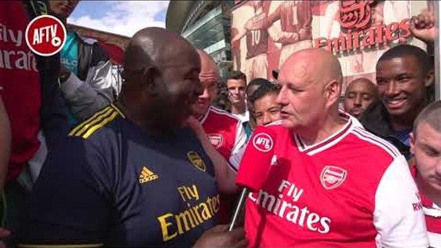 Arsenal 2-1 Burnley | I'll Feel Like A Woman In Labour Watching David Luiz This Season (Claude)