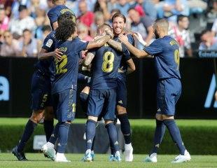 La Liga - Real Madrid : La mine XXL de Toni Kroos !