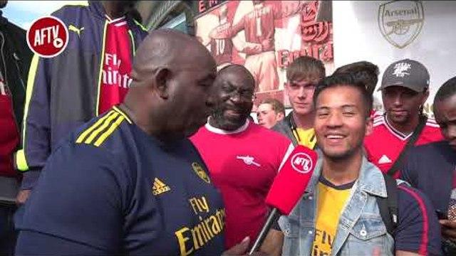 Arsenal 2-1 Burnley | I Hope We Can Keep Ceballos Like Chelsea Kept Kovačić!