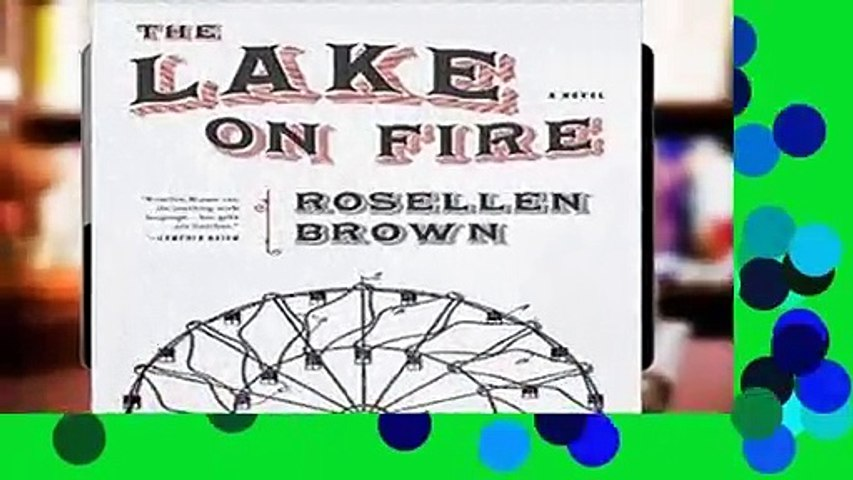 The Lake on Fire Complete