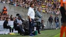 Nantes - OM (0-0) : la réaction du coach
