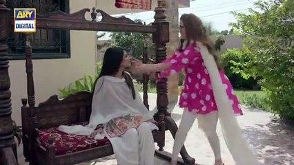 Hania Episode 25 ARY Digital Drama - 17 August 2019