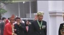 Spesial HUT ke-74 RI: Menjaga Indonesia (2)