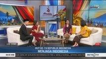 Spesial HUT ke-74 RI: Menjaga Indonesia (1)