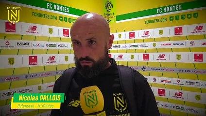 FC Nantes - OM : la réaction des joueurs