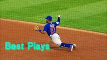 MLB _ Best Plays of August 2019