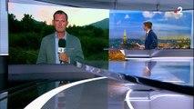 Disparition de Simon Gautier : drones, hélicoptères et spéléologues mobilisés sur une zone réduite