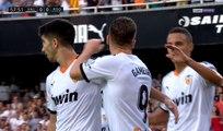 La Liga - Valence :  Gameiro proche du but de la gagne...