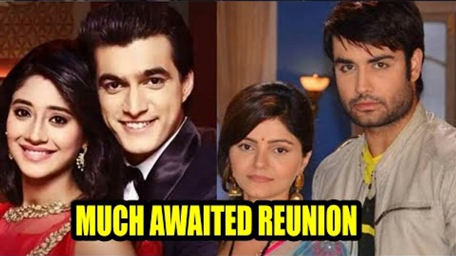 Kartik-Naira or Saumya-Harman: Much awaited reunion you want to see