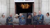 Royal Etiquette: Rules The Royal Family Must Adhere To