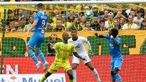 Dario Benedetto juge ses premiers pas en Ligue 1