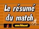 Flammes Carolo Basket Résumé de match fcbaa/Basket-Landes