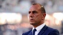 Michel Der Zakarian après Bordeaux  - Montpellier (1-1)