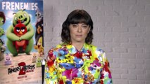"""IR Interview: Rachel Bloom For """"The Angry Birds Movie 2"""" [Sony/Roxio]"""