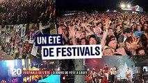 Musique : trois jours de fête pour le festival de Luxey